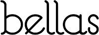 Bellas Cafe Logo